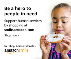 AmazonSmile graphic