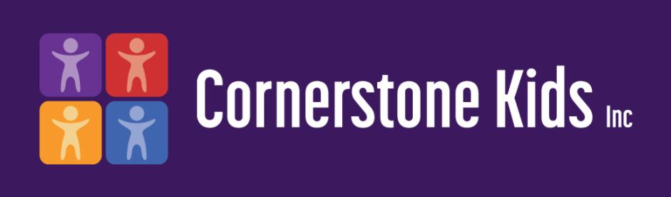 Cornerstone Kids Inc - logo